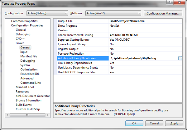 Microsoft Windows - AGK Help